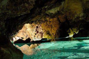 bozkovske dolomitove jeskyne