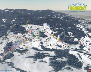 mapa_benecko