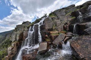 vodopad pancavy